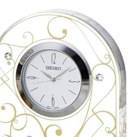レスポワール アラベスク 置時計