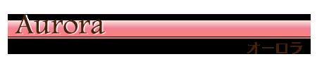 リングピロー専門店ルシエルブリレ イニシャル刺しゅうリングピロー / 完成品 一覧 「オーロラ」