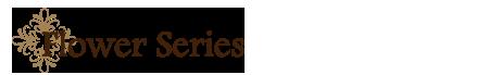 リングピロー専門店ルシエルブリレ 洋風リングピロー / 完成品 一覧 フラワーシリーズ・リングピロー