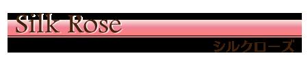 リングピロー専門店ルシエルブリレ 洋風リングピロー / 完成品 一覧 「シルクローズ」