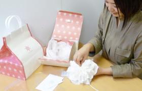 リングピロー専門店 ルシエルブリレ 「リングピローとは」 手作りキット