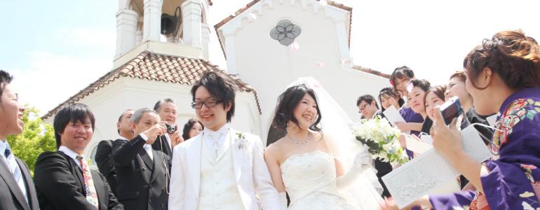 リングピロー専門店 ルシエルブリレ 「リングピローとは」 最近の結婚式事情